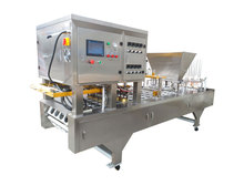 Factory directly sell jelly sachet filling packing machine