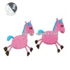/product-detail/lovely-pink-trojan-baby-series-appliques-embroidery-horse-60753969659.html