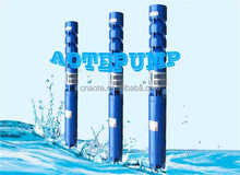 100 hp water pump deep well water pump vertical electric submersible pump