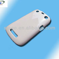 Plastic Injection Mobile Phone Protection Shell
