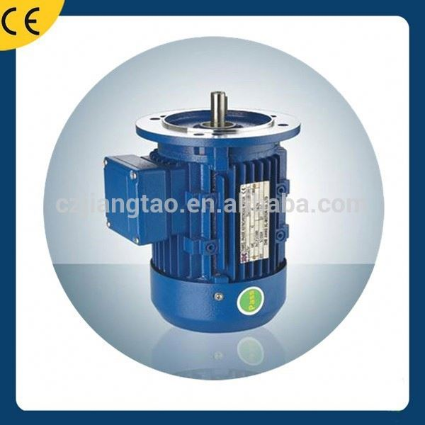 China 2015 high-efficiencyAC geared hub motors