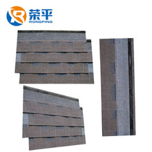 Colored Asphalt Shingles Price Laminated roofing tiles building materials South Africa