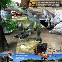 MY Dino-D22 Youtube video realistic youtube dinosaurs