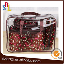 2017 Alibaba Hot Selling Thirty-One Cosmetic Bag Set Cosmetics Wholesale