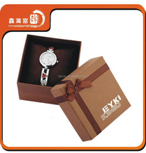 Top quality customized cardboard paper boxes for watches