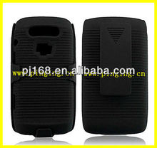 hangphone universal flip case for blackberry 9860