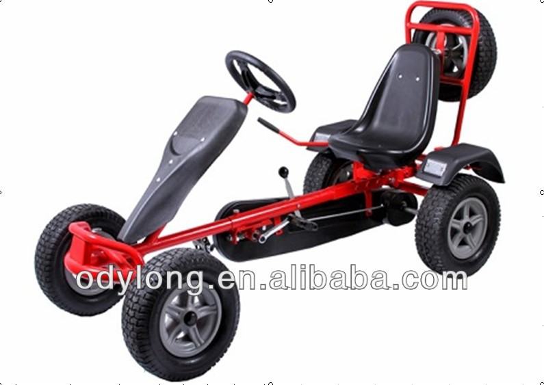 Trend-setting latest design kid tricycle pedal car F80AA