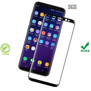 glass screen protector for galaxy s9 tempered bathroom appliances