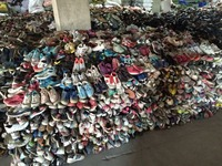 China high quality wholesale sorted second hand shoes used shoes