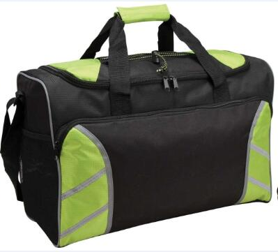 promotion TRAVEL duffle tote sports set bag