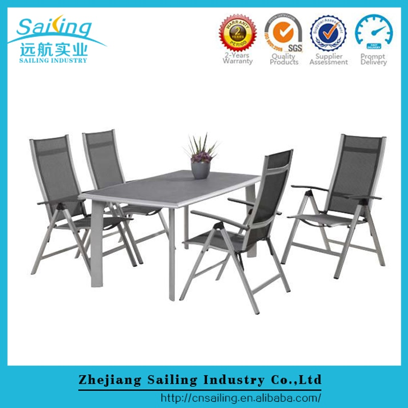 Worthful Outdoor Dining Popular Furniture Set