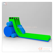CZ Inflatables' original design water slide giant inflatable