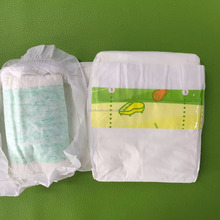 sleepy baby diaper shower gift in bags packing super absorption soft brethable factory in china
