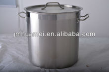 Hight quality Large Stainless Steel Soup Pot