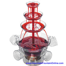 Party drinking Wine Fountain Cocktail Fountain beverage fountain