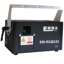 Super Mini High performance rgb laser 2w ( professional laser light manufacturer ) Analogue modulation,ILda,DMX
