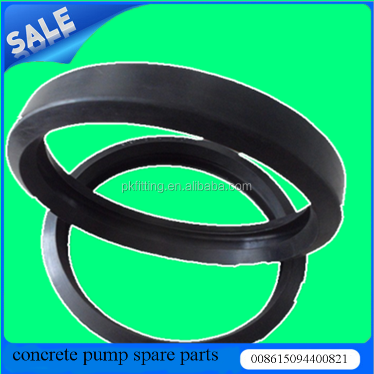 Color Rubber O Ring,Concrete Pump Rubber Gasket,white rubber o rings