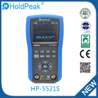 HP-5521S Trustworthy China Supplier Usb Pc Based Oscilloscope