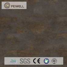 Loose lay Non-Slip low priced vinyl floor tiles