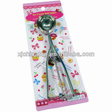 JK11503AB 5cm Stainless Steel Ice cream Scoop