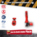 Easy installation functional Fire Hydrant Pump Adapter with good quality