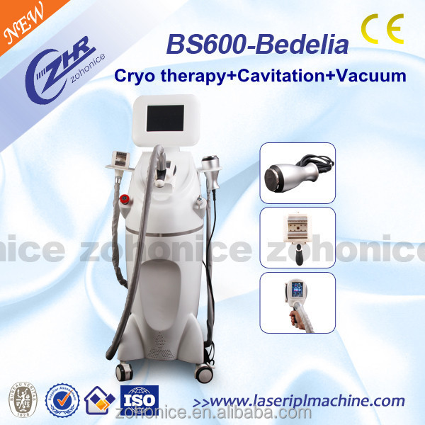 BS600 Newest velasmooth body shape Cellulite Vacuum Rf weight loss