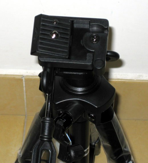 factory direct fotomate quick shoe tripod