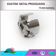 Ningbo custom made sheet metal stamping parts with high precision