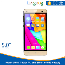 Quad core lowest price china android mobile phone made in China, ultra slim android smart phone