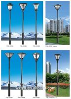 sale Ip65 LED street light 20w-220w solar street lamp LED with solar panel and battery