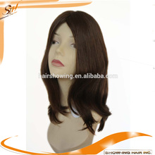 Top quality very nice looking jewish wig