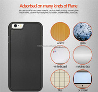 Anti Gravity case with New Nanometer material cover for iphone 6s ,Hard back PC phone case