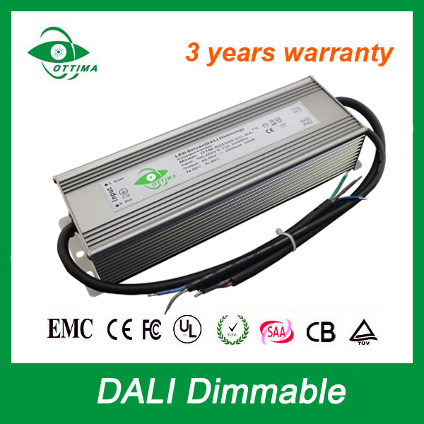 Best selling products constant current dimmable waterproof led driver power supply