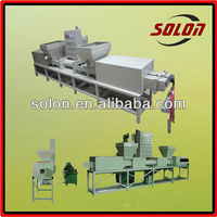 Nice Quality Wood Chips Block Making Machine/Wood Pallet Block Machine