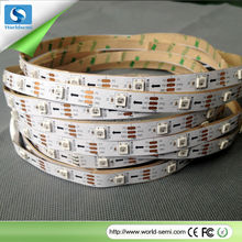waterproof Digital RGB LED Strip WS2812B 5m WS2812B 30leds/m