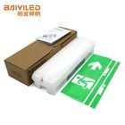 BAIYI Factory high quality emergency led exit luminaire light