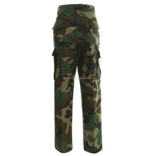 Woodland camoflage army camo pants for men INSTOCK