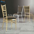 china gold aluminum wholesale chiavari chairs for sale used