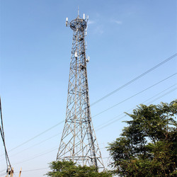 high quality telecommunication tower wifi tower