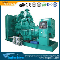Chinese Factory price 10-3000kva diesel generator sell direct to Petaling Jaya