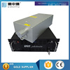 The latest 532nm 40W Green laser marking machine diode DPSS laser for marking and engraving