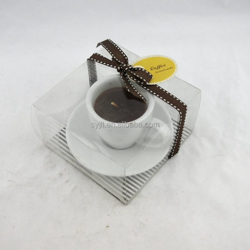 Cup Shaped Ceramic Tealight Candle Holder,ceramic jar