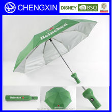 second hand items advertising bottle umbrella promotion