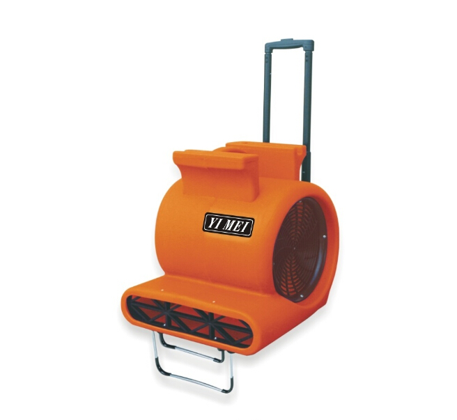 three-speed electric cold air carpet blower