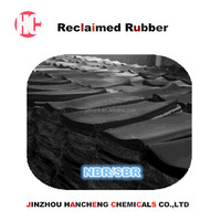Natural Reclaimed Rubber
