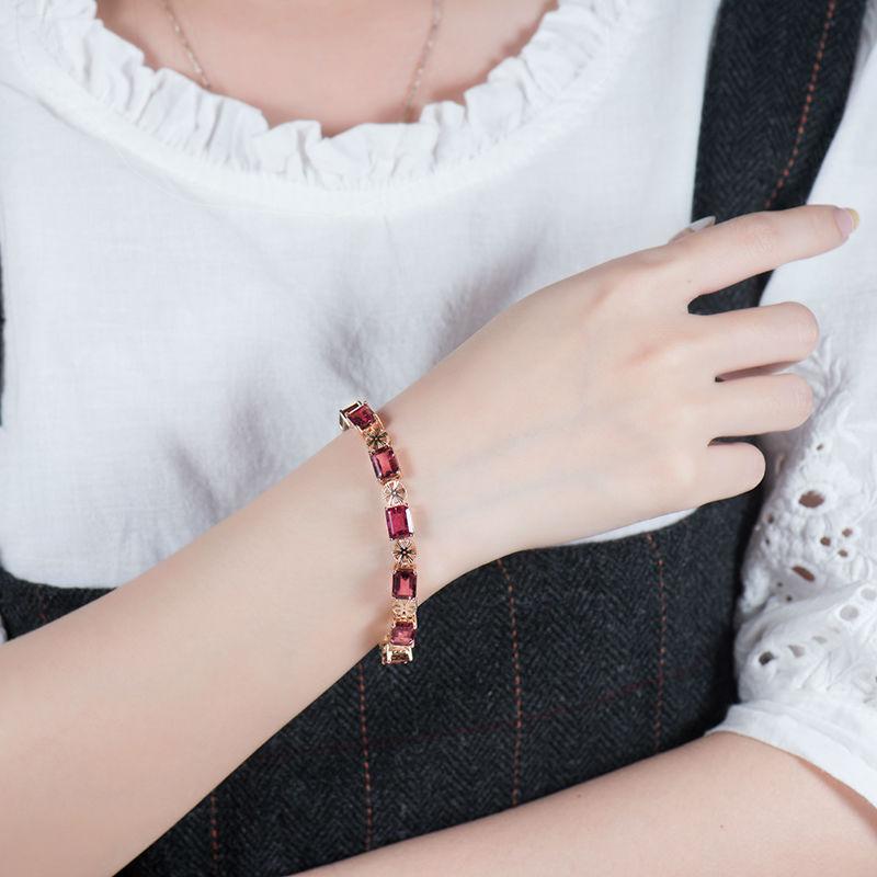 tourmaline bracelet-9