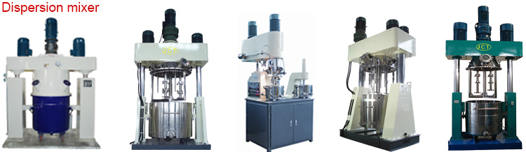 High quality industrial blender and mixer with CE approved