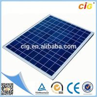 TUV Certified 24 Hours Feedback 1.5w solar panel 6v