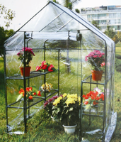 Best Selling in China indoor mini greenhouse