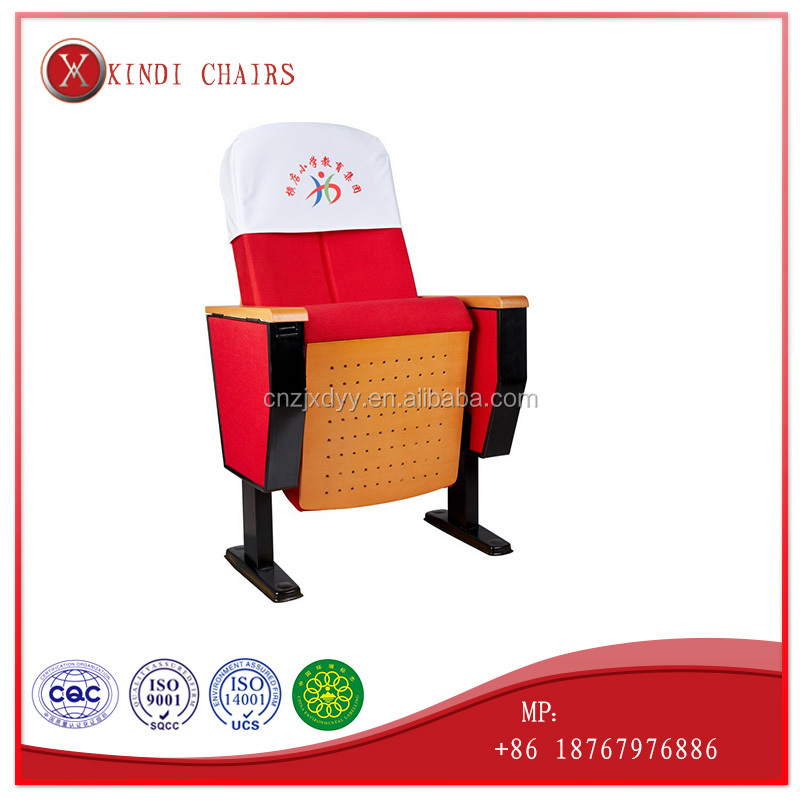 Cheap price lecture theatre chair XD-8388K